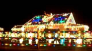 Crazy xmas lights